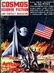 Cosmos, September 1953