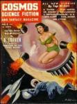 Cosmos, November 1953