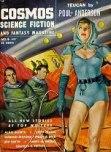 Cosmos, July 1954