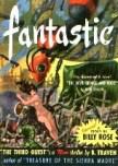 Fantastic, March 1953