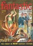Fantastic, October 1954
