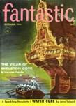 Fantastic, December 1954
