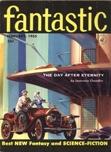 Fantastic, February 1955