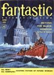 Fantastic, June 1955