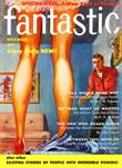 Fantastic, December 1955