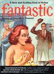 Fantastic, October 1956