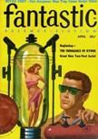 Fantastic, April 1957