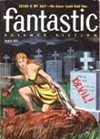 Fantastic, May 1957