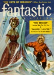 Fantastic, September 1957