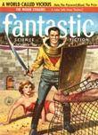 Fantastic, October 1957