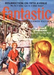 Fantastic, December 1957