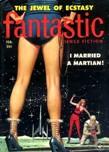 Fantastic, February 1958