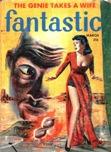 Fantastic, March 1958