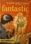 Fantastic, April 1958