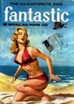 Fantastic, May 1958