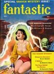 Fantastic, July 1958