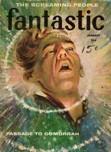 Fantastic, January 1959