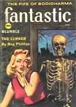Fantastic, June 1959