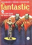 Fantastic, July 1959