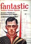 Fantastic, December 1959