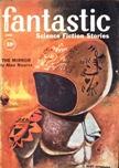 Fantastic, June 1960