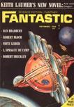 Fantastic, November 1965