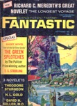 Fantastic, Sptember 1967