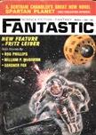 Fantastic, March 1968