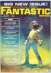 Fantastic, August 1970