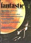 Fantastic, June 1971