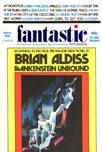 Fantastic, March 1974