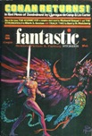 Fantastic, July 1974