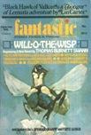 Fantastic, September 1974