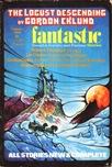 Fantastic, February 1976