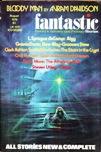 Fantastic, August 1976