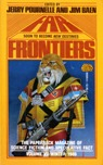 Far Frontiers, Winter 1986