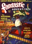 Fantastic Adventures, May 1940