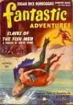 Fantastic Adventures, March 1941