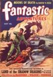 Fantastic Adventures, May 1941