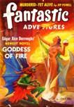 Fantastic Adventures, July 1941