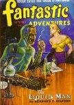 Fantastic Adventures, September 1941