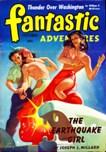 Fantastic Adventures, October 1941