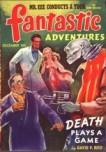 Fantastic Adventures, December 1941