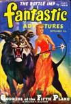 Fantastic Adventures, September 1942