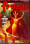 Fantastic Adventures, May 1946