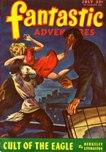 Fantastic Adventures, July 1946