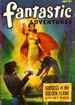 Fantastic Adventures, July 1947
