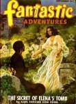 Fantastic Adventures, September 1947