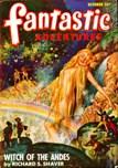 Fantastic Adventures, October 1947