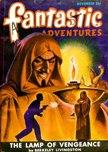 Fantastic Adventures, November 1947